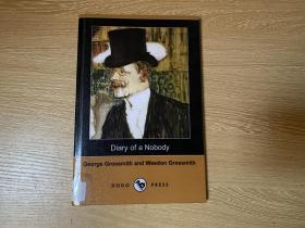 The Diary of a Nobody     小人物日记,钱钟书一家都喜欢这作品,