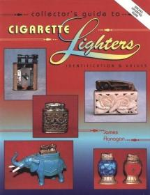 Collectors Guide to Cigarette Lighters-打火机收藏指南