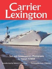 Carrier Lexington (Centennial Series of the Association of Former Students, Texas A&M University)-Carrier Lexington(德州农工大学前学生协会百年系列)
