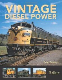Vintage Diesel Power-老式柴油动力
