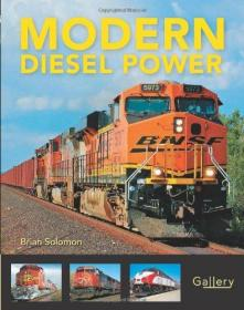 Modern Diesel Power (Gallery)-现代柴油动力(画廊)