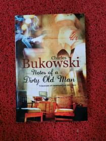 Charles bukowski notes of a dirty old man