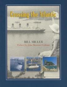 Crossing the Atlantic-横渡大西洋