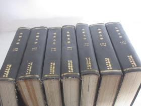 电影文学   1980-1990年共144期    8本精装合订本