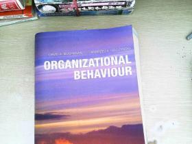 Organizational Behaviour-组织行为学