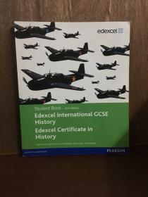 Edexcel International Gcse History