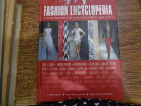 The Fashion Encyclopedia:A Visual Resource for Terms, Techniques, and Styles
