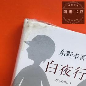 白夜行(2017版) 精装本