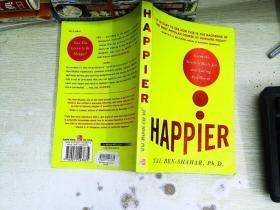 更快乐!HAPPIER ASIA ED