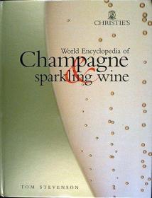 Christies World Encyclopedia of Champagne & Sparkling Wine-世界香槟与起泡葡萄酒百科全书