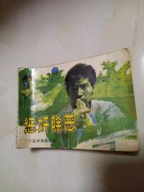 惩奸除恶(武术家霍东阁)5