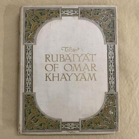 Rubaiyat of Omar Khayyam   鲁拜集  Mabel Eardley Wilmot插图