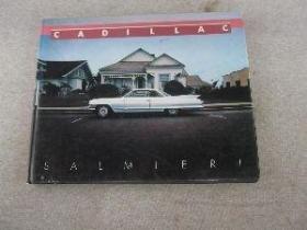 Cadillac-凯迪拉克