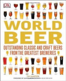 World Beer-世界啤酒