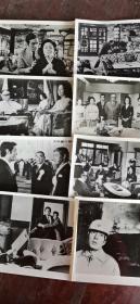 《华丽的家族》  电影黑白剧照包邮挂刷