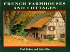 French Farmhouses and Cottages-法国农舍