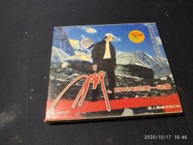 刀郎2002年的第一场雪CD(2005年全新MTV)