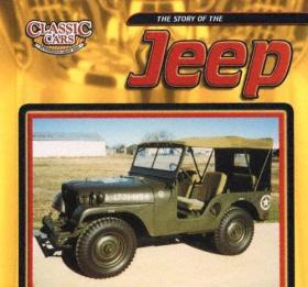 The Story Of The Jeep (Classic Cars)-吉普(经典汽车)的故事