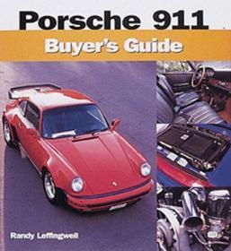 Porsche 911 Buyers Guide-保时捷911买家指南