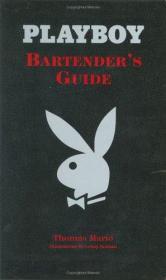 Playboy : Bartenders Guide-花花公子:调酒师指南