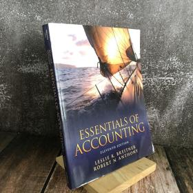 EssentialsofAccounting