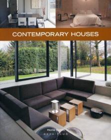 Contemporary Houses-当代住宅