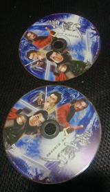 屠龙刀(又名:猜心妙手夺魂剑)【VCD A B 全二碟】