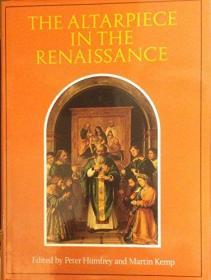 The Altarpiece in the Renaissance-文艺复兴时期的祭坛画