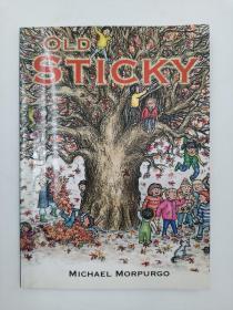 old sticky