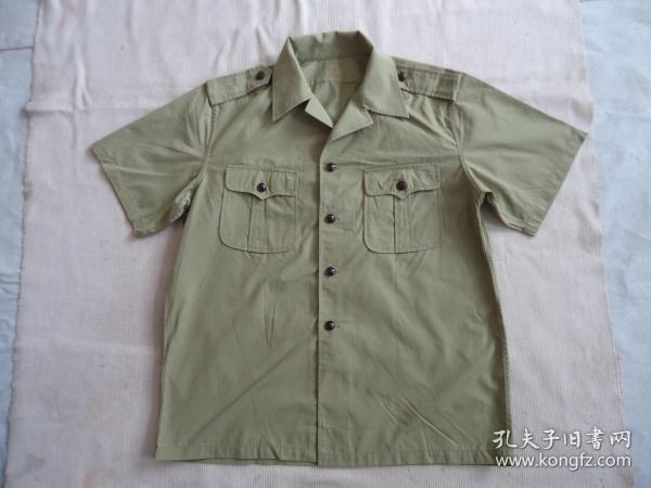 1984年2號軍服軍裝