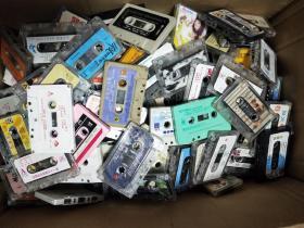 歌曲磁带卡带(1元一个随机发货,都是歌曲,没有戏曲英语教学)20个起售,需要更多下单留言给你改价。
