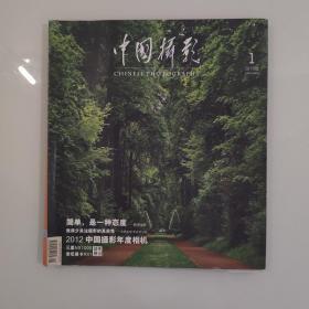 中国摄影 2013.1~2013.12