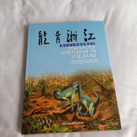 龙育浙江:浙江出土的恐龙蛋化石