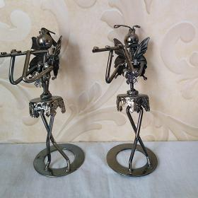 鐵藝焊接工藝品