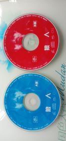 DVD 狼人  (A,B全二碟)