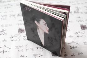 (林青霞签名本)《云来云去》一版一印,品相良好,无CD,签名保真!