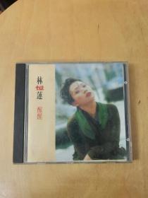 台湾版林忆莲 醒醒CD