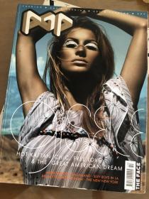 POP Magazine #3 F/W 2001借Vogue