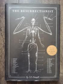 The Resurrectionist:The Lost Work of Dr. Spencer Black(16开精装本)