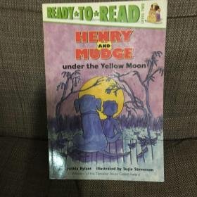 Henry and Mudge under the Yellow Moon  黄月亮