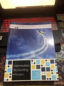 Intermediate Accounting, Global Edition (英语) 平装 – 2012