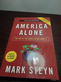 America Alone:The End of the World As We Know It