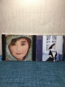 徐小凤 两个CD打包包邮