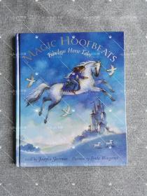 精装大开本Magic Hoofbeasts: Fabulous Horse Tales