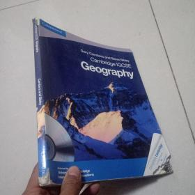 cambridge lgcse geography coursebook