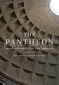 Pantheon-万神殿