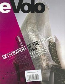 Evolo02(Spring2010):SkyscrapersoftheFuture