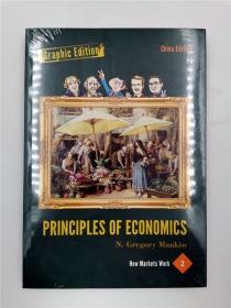 graphic edition principles of economics how markets work