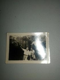 民国三十六年摄于苏州、无锡、常熟照片  12张