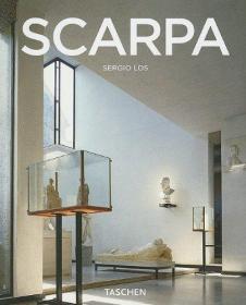 CarloScarpa:1906-1978;APoetofArchitecture